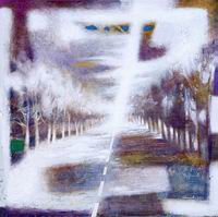 """Nameless Road""